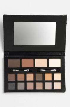 #Nordstrom 'Natural' Eye Palette #eyeshadow