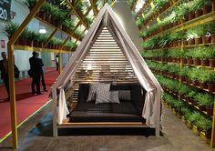 DIY Inspiration: Cottage Design by Patricia Urquiola for Kettal