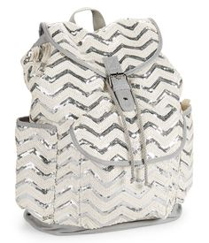 Kids' Chevron Sequin Backpack - PS From Aeropostale