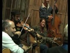 Another song from the Boucherie out in Eunice, Louisiana, Cajun Country!  With our famous musicians: Christine Balfa, Dirk Powell, David Greely, Wilson Savoy, Manolo Gonzales, Stu...    http://youtu.be/ITIGQUFX2Ls