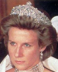 Tiara Mania: Princess Marie Louise of Schleswig-Holstein's Indian Tiara