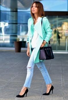 20 Fashionable and Classy Outfits For Work