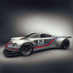 street legal and racing cars by Bugatti, Lamborghini, Ferrari, Porsche Classic, Gt Cars, Race Cars, Porsche 911, Porsche Carrera, Honda Cbx