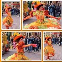 Mickeys Halloween Celebration Parade!