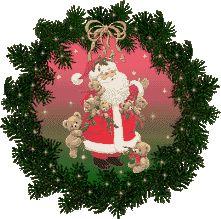 CORONA DE ADVIENTO Tradiciones de Navidad en TODOS LOS IDIOMAS IMAGENES GIFS ANIMADOS MINI GIFS | Imágenes navideñas