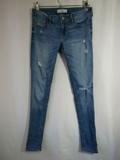 Spirited Nwt Gap 1969 Always Skinny Jeans Sz29 100% Original Clothing, Shoes & Accessories Clothing, Shoes & Accessories