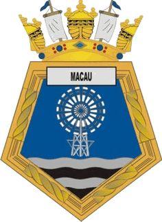 NGB - Navio Patrulha Macau - P 71