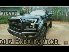 New Car 2017: 2017 Ford Raptor-The Off Road King