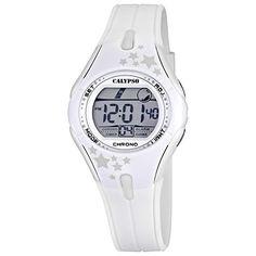 Shops, Chronograph, Digital Watch, Calypso, Watches, Accessories, Fashion, Man Women, Fishing Line