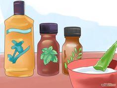 2 Ways to Make Hand Sanitizer via wikiHow.com