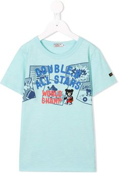 a67eab002 Miki House All Stars T-shirt