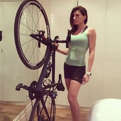Cycling Chicks : Photo