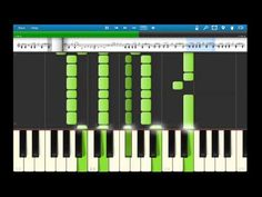 Kygo - Firestone Piano Tutorial