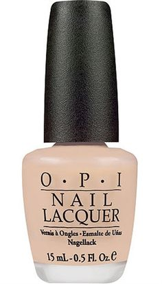 "Flot neglelak fra OPI, ""At First Sight"" Perfume Bottles, Nails, Beauty, Lily, Finger Nails, Beleza, Ongles, Perfume Bottle, Nail"