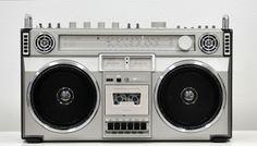 Quality portable audio with free worldwide shipping on AliExpress Perro Doberman Pinscher, Radios, Radio Antigua, Cassette Recorder, Old Computers, Hifi Audio, Aesthetic Themes, Boombox, Audio Equipment