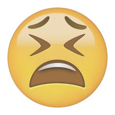 Pensive Face Emoji Images Emoji Emoji Stickers