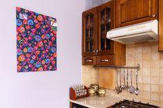 Folklorystyczne klimaty czyli nasza tablica w tradycyjnej ale jakże atrakcyjnej odsłonie. Wejdź na www:e-notatka.com.pl i wyczaruj SWOJĄ kolorową pamięć#tablica, #dekoracjawnętrz