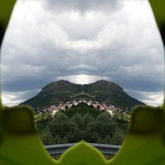 Espejos naturales (1)