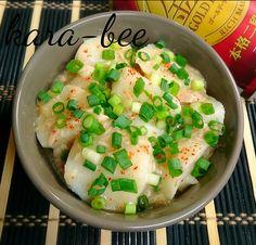 My Recipes, Potato Salad, Seafood, Potatoes, Cooking, Ethnic Recipes, Sea Food, Kitchen, Potato