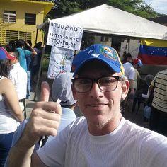 SI SI SI.. VENEZUELA debe volver a ser VENEZUELA