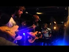 Rolling Stone...Trey slaughtering it. http://www.rollingstone.com/music/videos/watch-trey-anastasio-and-phil-lesh-play-goin-down-the-road-feeling-bad-20150502#ixzz3Z1Dad83x