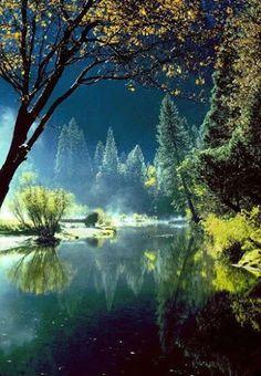 Beautiful Places - コミュニティ - Google+