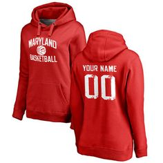 Nike Youth Georgia Bulldogs Red Therma Color Block Hoodie
