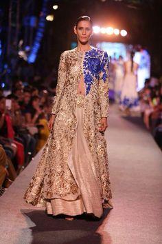 Manish Malhotra, Lakme Fashion Week 2015