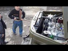 (45) Зил-131 (375) Переделали мотор под бензин Аи-92. - YouTube Vehicles, Youtube, Rolling Stock, Youtubers, Vehicle