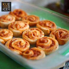 Pizza pužić - Kuvarice.com