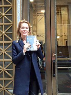 Foto van de dag: Marion Pauw #publicationday