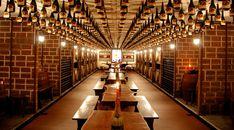 cave rives du bisse ardon swiss wine directory Caves, Switzerland, Cave