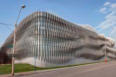 organic facade design - Google zoeken