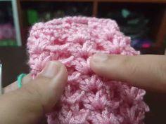 Belajar Crochet: Kait Sarung Telur/Egg cozy - YouTube Egg Basket, Crochet Videos, Fingerless Gloves, Arm Warmers, Cozy, Make It Yourself, Knitting, Youtube, Easter