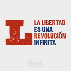 Libertad sold out www.open24hours.cc