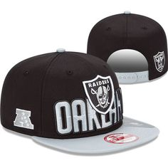 Oakland Raiders NFL Hats 6630|only US$8.90