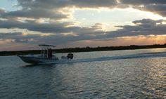 Fishing in Port Aransas