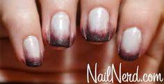 Znalezione obrazy dla zapytania dead color nails