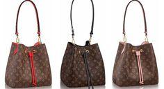 702e40c7308 Louis Vuitton Monogram Canvas Neonoe Bag Reference Guide – Spotted Fashion  Pink Louis Vuitton Bag,