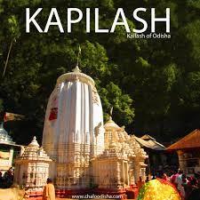 Image result for kapilash temple dhenkanal