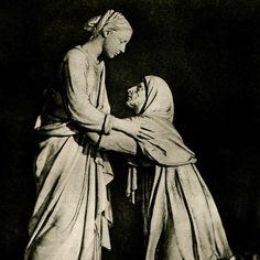 - Visitation (Andrea della Robbia)