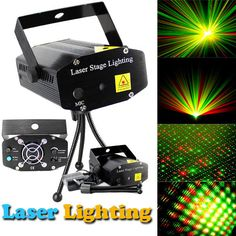 Hot Mini Projector R&G DJ Disco Stage Light Xmas Christmas Party Laser Light - http://musical-instruments.goshoppins.com/stage-lighting-effects/hot-mini-projector-rg-dj-disco-stage-light-xmas-christmas-party-laser-light/