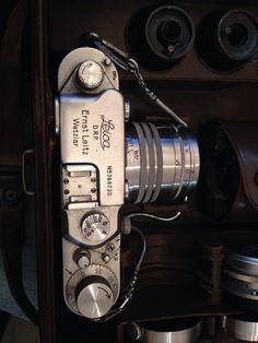 jrG Ve por ahí... - container0228: Leica for Ever