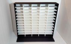 DIY Ink Pad Storage Unit