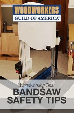 How to Use a Bandsaw and Bandsaw Safety Woodworking As A Hobby, Desk, Furniture, Home Decor, Writing Table, Homemade Home Decor, Desktop, Home Furniture, Interior Design