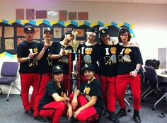 Request dance crew  - body rock champs 2012