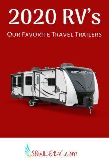 44+ Best lightweight travel trailers 2020 iphone