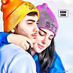 Couple Dps, Cute Couple Images, Cute Love Couple, Couples Images, Cute Couples, Birthday Wishes Flowers, Couple Photoshoot Poses, Cute Love Quotes, Girls Dp