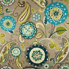 Nile Merrimack & Madden Home Decor Fabric
