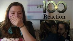 The 100 Bitter Harvest reaction video Bitter, Harvest, The 100, Youtube, Youtubers, Youtube Movies